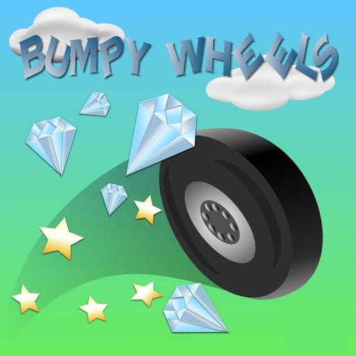 Bumpy Wheels iOS App