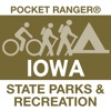 Iowa State Parks & Recreation Guide- Pocket Ranger®