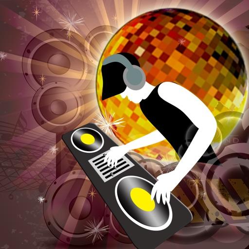 Disco VS DJ iOS App