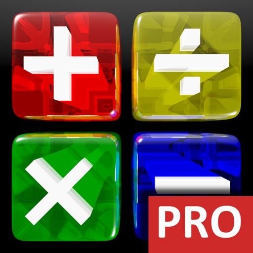 Conundra Math Pro iOS App
