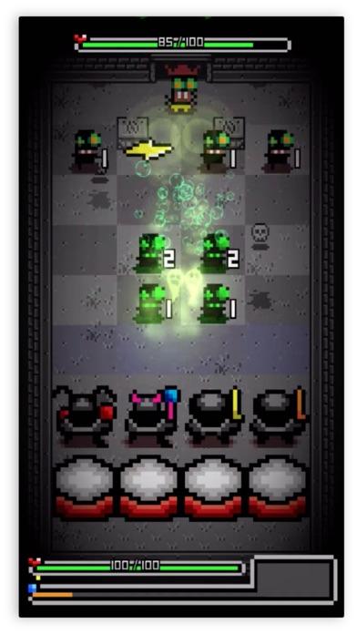 пиксель ритм (PxBeats) Screenshot