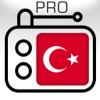 Radio Turkey Pro - Turkish music from live fm radios stations ( Türkiye Müzik Radyo & türk radyolar