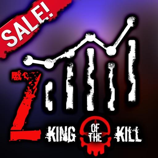 Market Monitor for H1Z1 : King of the Kill iOS App