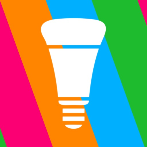 Taghue for Philips Hue - Light for your Online Life