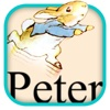 Peter Rabbit - Endless Text Runner of the Beatrix Potter Classic Tale