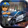 Police Drift - Car Drift Car Racing Simulation Free