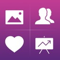 Analyzer - Instagram followers tracker icon