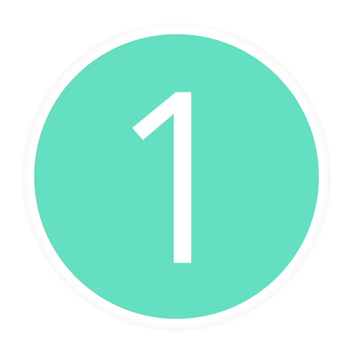 Teal - Tally Counter and Day Countdown