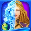 Living Legends: Frozen Beauty HD - A Hidden Object Fairy Tale (Full) Spel för iPhone / iPad