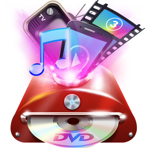 Any DVD Creator - Home DVD Video Maker