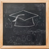 Blackboard for Toddlers
