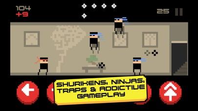 Ninja Madness Screenshot 2