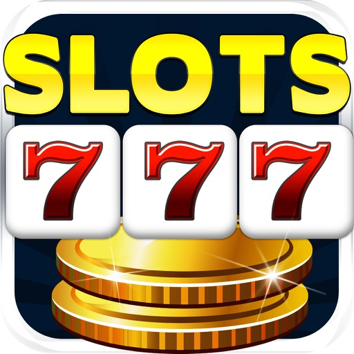 BlackJack Classic Slots - Old Las Vegas Mobile Casino iOS App