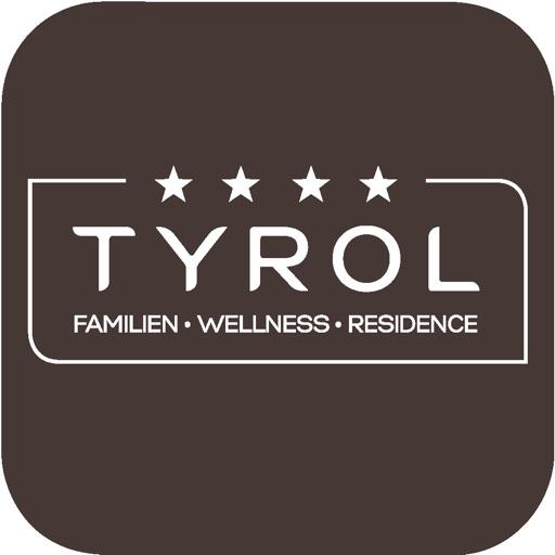 Familienhotel Tyrol iOS App