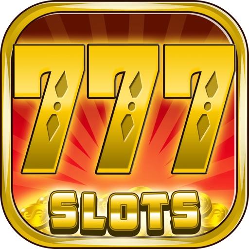 Viva Las Vegas Slots - Free Slot Machine Casino Game iOS App