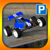 Psychotropic Games - R/C Car City Parking: eXtreme Radio Controlled Buggy Racing Stunt Simulator Game PRO artwork
