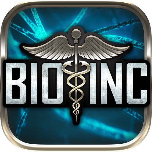 Bio Inc. Platinum - Biomedical Plague