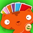 Colors Card Matching Early Learning Color Games for Kids Free