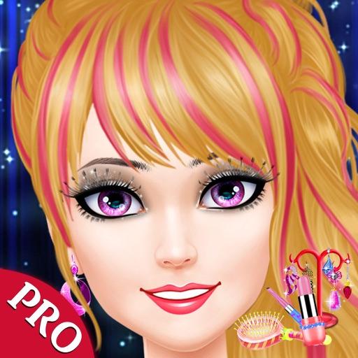 Beauty Girl Makeover iOS App