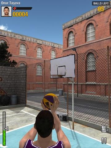Real Basketball Скриншоты10