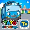 Tayo Car Village
