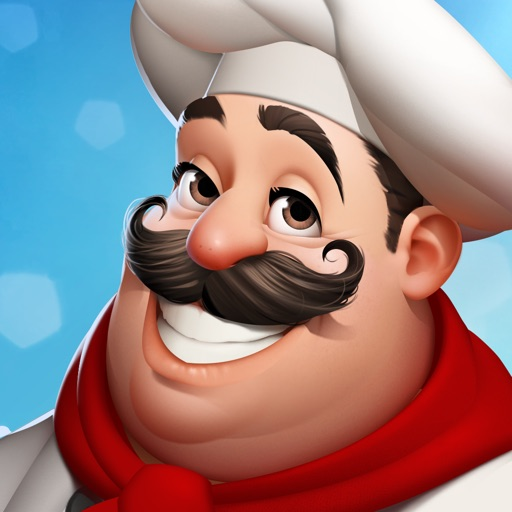 Download World Chef free for iPhone, iPod and iPad