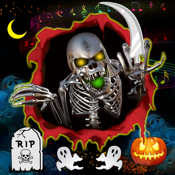 Scary and Spooky FX Soundboard Pro - Horror Screaming Sound