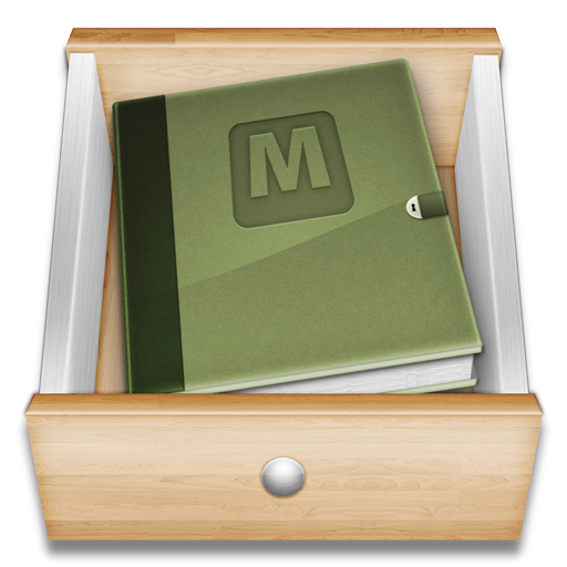 日记写作 MacJournal For Mac