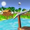 Craft Tropical Island Survival 3D Full - Escape from the lost island!