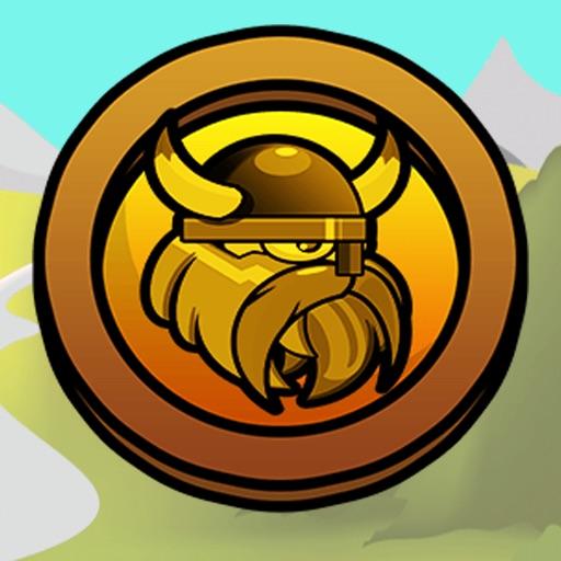 Erik the amazing Viking iOS App