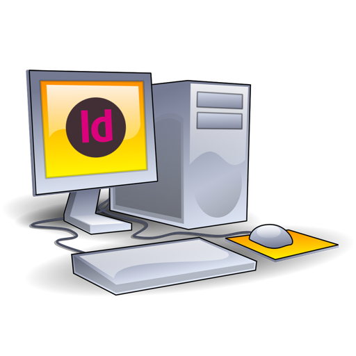 Learn! Adobe Indesign Edition