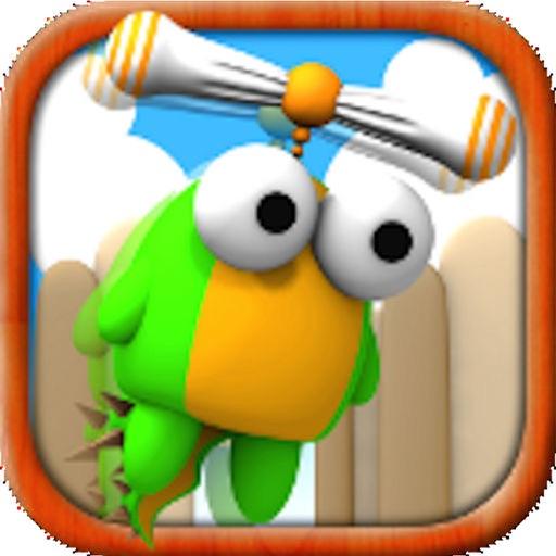 Fly Dino iOS App
