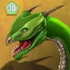 Forest Snake Simulator 3D - Play with wild predator!