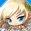 メイプルストーリーポケット 本格オンラインアクションRPG