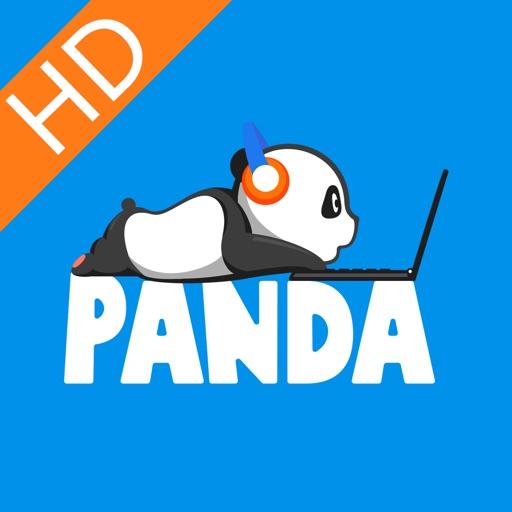 熊猫TV HD-最娱乐的直播平台