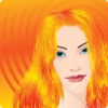 Hair Color Changer Pro - Instant Recolor and Splash Effects!