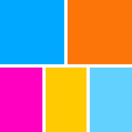 FrameMagic Lite - All In One Collage Maker