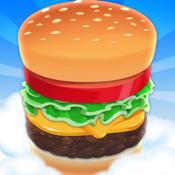 Sky Burger app review