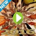 Mehndi Design Videos icon