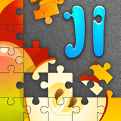Join It - The Most Realistic Free Jigsaw Puzzle Game with funny pictures for kids and adults