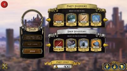 Screenshot von Road to Legend3