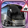 Tricia Quinn - Real Bus Simulator Game - Driving Test Park Sim Racing Games artwork