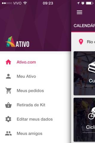 Ativo - Pratique Esporte screenshot 1