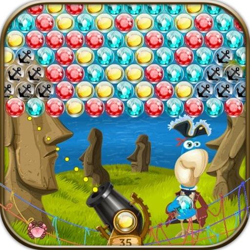 Bubble Adventure For Kids iOS App