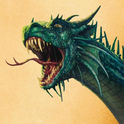 龙:The Book of the Dragon