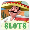 `` Mexican Fortune Slots Machine - Free Slots Palace to Win Huge Bonus