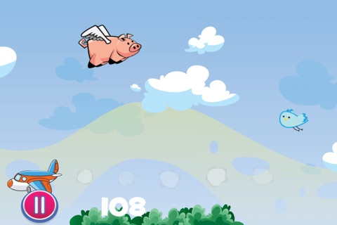 Piggy Jumps screenshot 4