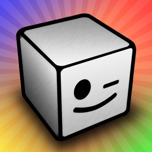 Qvoid- 3D-Knobelspiel