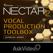 AV For iZotope Nectar 2