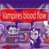 Vampires blood flow